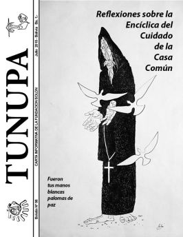 TUNUPA 98p