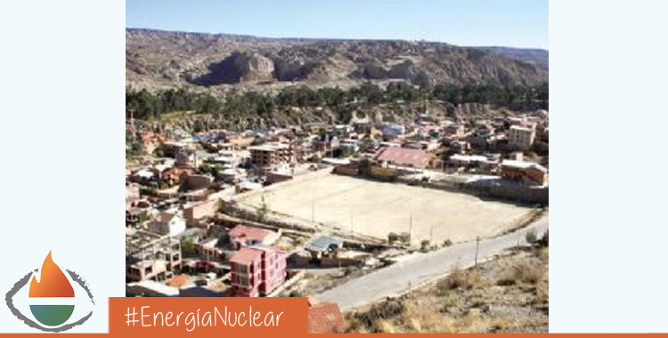 energía nuclear mallasilla